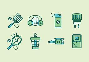 Pest Control Icons