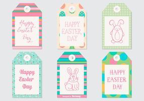 Leuke Pasen Markering van de Gift Collection