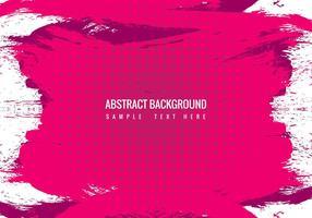 Gratis Achtergrond Vector Pink Grunge