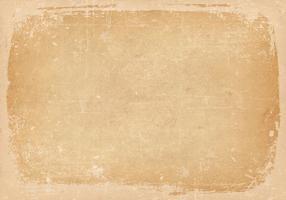 Grunge Frame Achtergrond vector