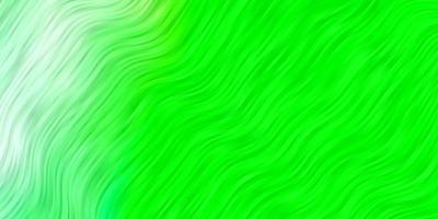 groene textuur met rondingen.