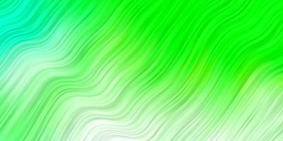 lichtgroene achtergrond met wrange lijnen.