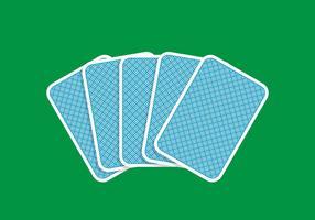 Speelkaart ontwerp