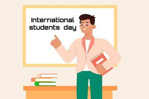 internationale studentendag