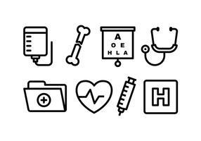 Medisch Icon Pack