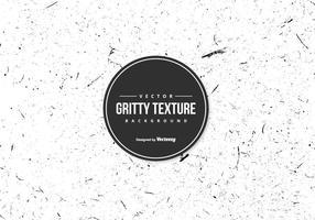 Grunge Gritty Stijl Textuur Achtergrond vector
