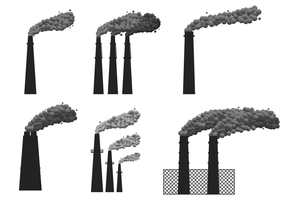 Rookstack Vector