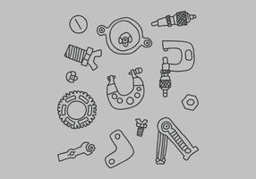 Instrumenten voor het meten