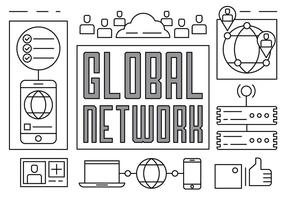 Lineaire Global Networking