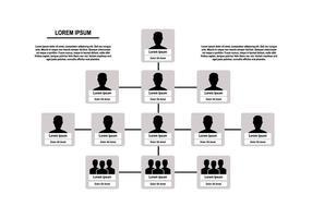 Gratis Organisatie Grafiek Vector