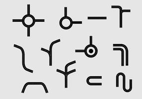 Navigatie pictogram vector