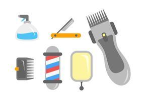 Gratis Unieke Shaver-vectoren