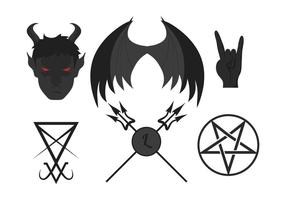 Lucifer vector set