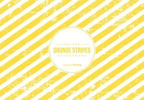 Grunge Gele Strepen Achtergrond vector