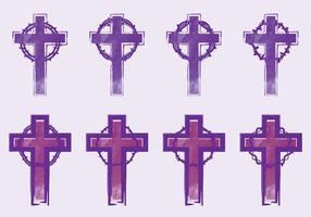 geleend kruis