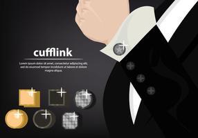 Man Met Cufflink