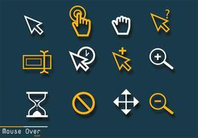 Muis Over Icon Pack vector