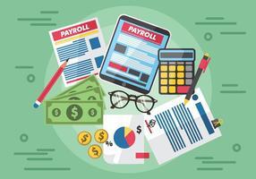 payroll vector pakket