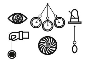 Hypnose vector set
