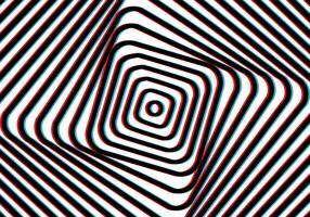 Vertigo Art Illusion Achtergrond