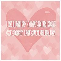 Vector vriendelijkheid illustratie