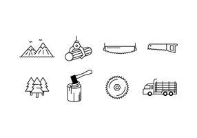 Houthakker set pictogram
