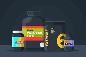 Supplementen illustratie