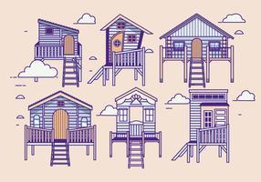 playhouse vol 2 vector