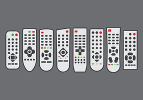Gratis tv-afstandsbediening