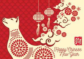 2018 Chinees Nieuwjaar