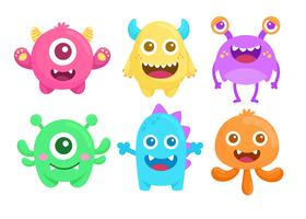 Leuke monsters