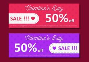 Valentijnsdagaanbieding