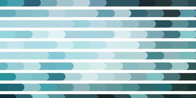 donkerblauwe vectorachtergrond met lijnen.