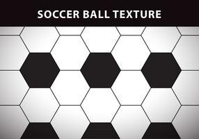 Voetbal patroon vector