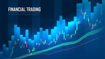 beurs of forex trading grafiek