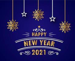 2021 gelukkig nieuwjaar