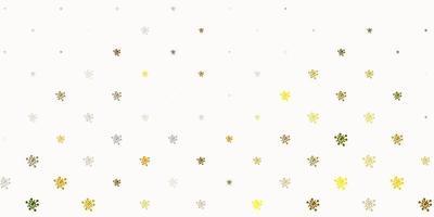 lichtgroen, geel vectormalplaatje met grieptekens
