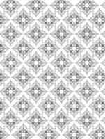 mandala ramadan kareem decoratie patroon