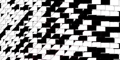 donkerroze vector sjabloon met lijnen.