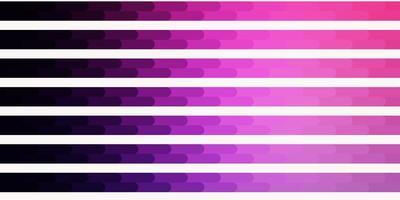 lichtpaarse vectortextuur met lijnen.
