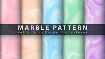 vloeibare abstracte textuur patroon achtergrond instellen