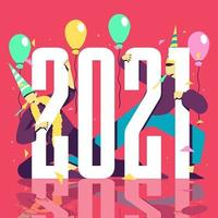vier 2021 met stijl