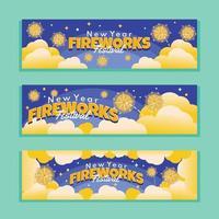 nacht vuurwerk festival webbanner