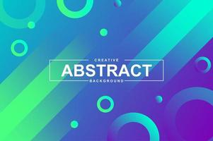 abstract ontwerp als achtergrond met dynamische vloeibare vormen.