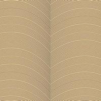 gebogen lijn abstracte patroon achtergrond vector