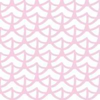 vector naadloze patroon, textuur achtergrond. hand getekend en gekleurd
