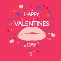 valentijn dag illustratie vector