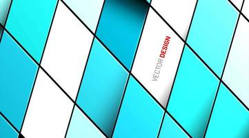 abstract vector achtergrond met driehoekige muurpatronen