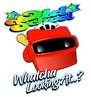 old school view master