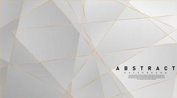 moderne abstracte lichte zilveren achtergrond